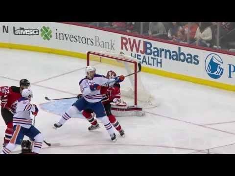 Edmonton Oilers vs New Jersey Devils   January 7, 2017   Full Game Highlights   NHL 2016/17