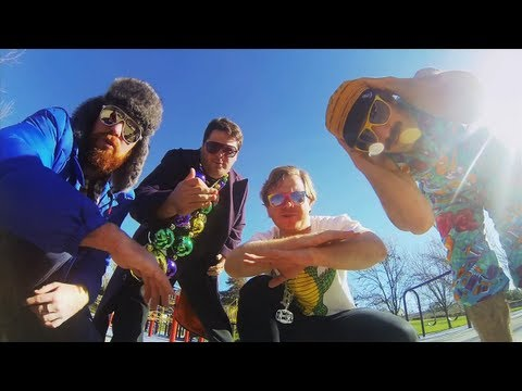 Beastie Boys - Sure Shot