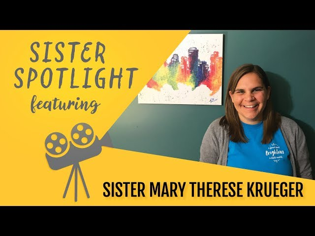 Sr. Mary Therese Krueger