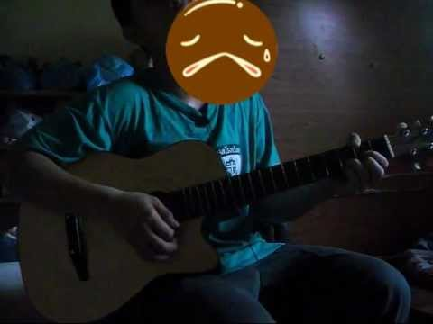 Mild - Unloveable (acoustic) (cover)