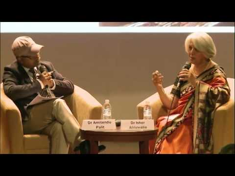 Isher Ahluwalia: Transformation of Indian cities—Inspirations for the future
