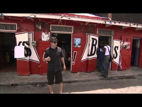 Three Sheets S4E11   Barbados