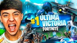 MI ÚLTIMA VICTORIA en la TEMPORADA 7...