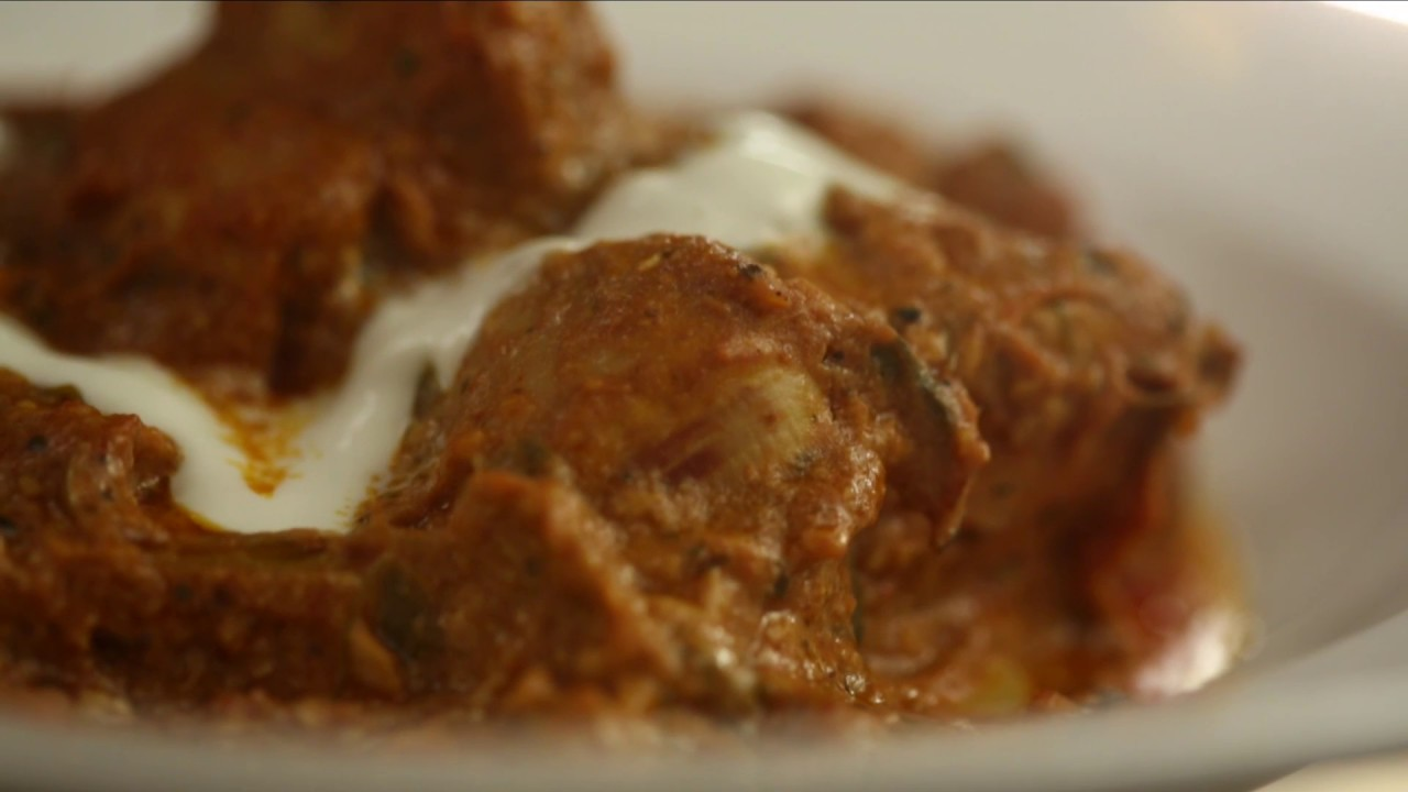 Butter chicken recipe - Swasthi's Recipes