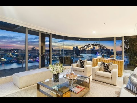 Exclusive Captivating Apartment In Sydney, Australia | Sotheby's International Realty