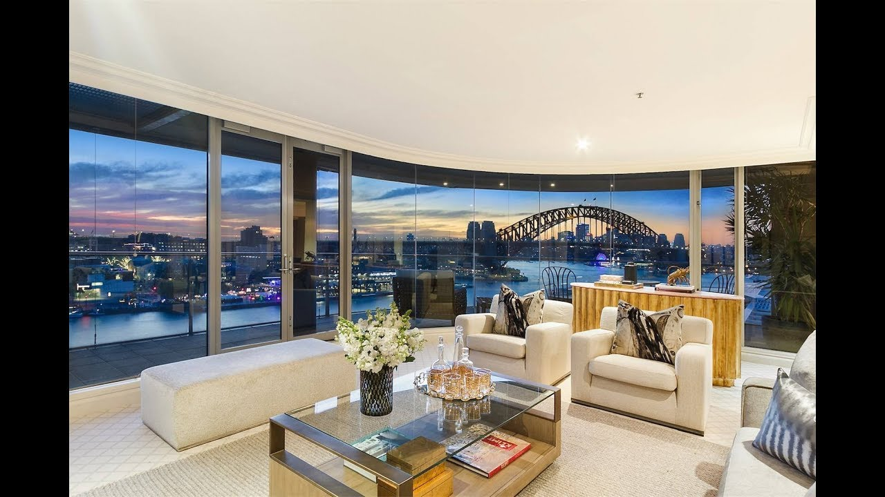 Exclusive Captivating Apartment in Sydney, Australia ...