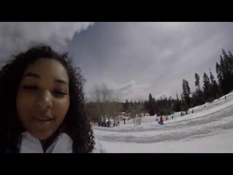 trujillo snow day