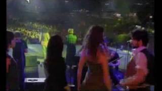 Caparezza - Vieni a ballare in Puglia : Concerto Primo Maggio 2009