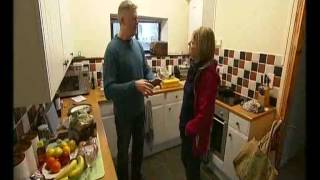 Somerset Levels flooding & dredging - lead item C4 News - Thu 30 Jan 2014