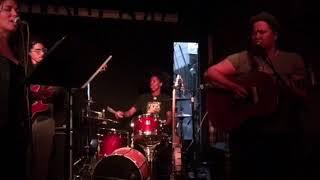 "Dillbilly- ""Rise Ruins"" Clip (Live video at El Rio in San Francisco 6.29.18)"