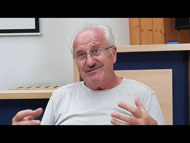 Istoricul Martin Rill vorbeste despre expozitia Excurs Brukenthal