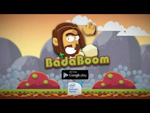 BadaBoom - Rhythm Game Trailer HD