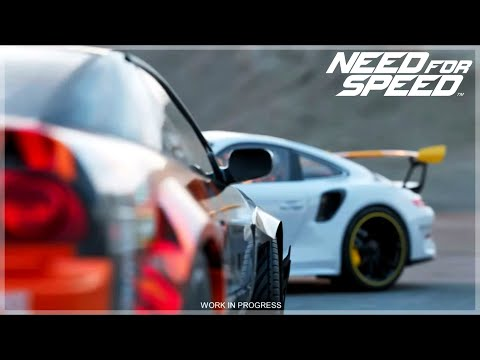 Need For Speed 2021 Short Preview (CRITERION GAMES)