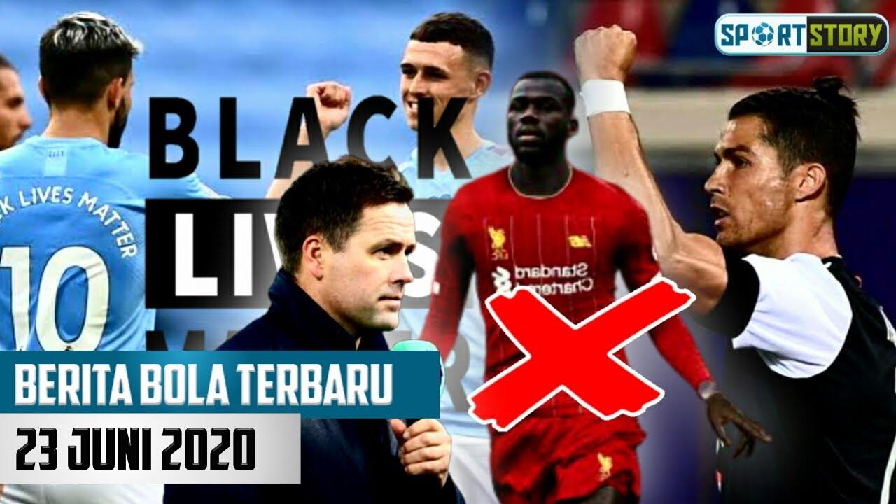 Man City Bantai Burnley - Milan Pesta Goal - Kemenangan ...
