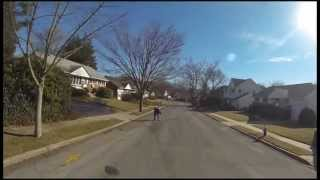 Longboarding : Big Day Out in Bethpage HD