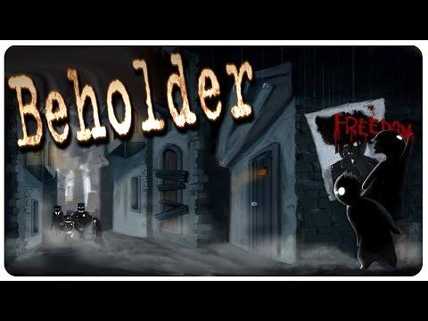 Propaganda Machine! - Beholder Gameplay | Evil Run | Let's Play #8 (Release)