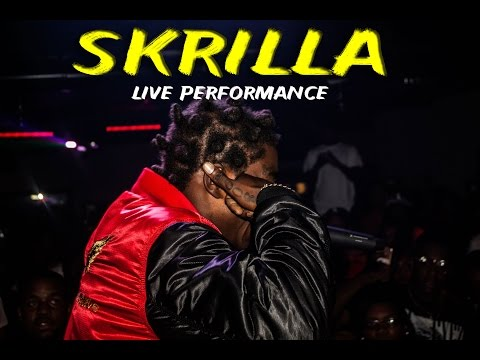 Skrilla - Kodak Black ( Live Performance )
