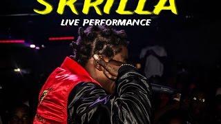 Skrilla - Kodak Black ( Live Performance )