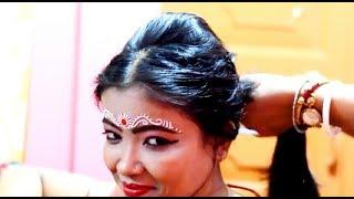 Bengali bridal makeup fulll video