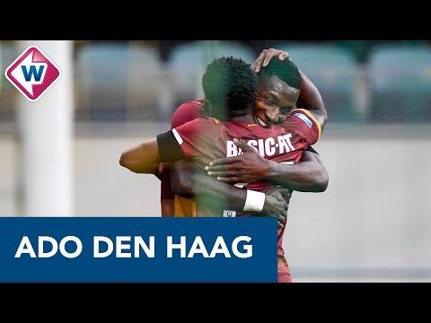 Samenvatting | ADO Den Haag - Panathinaikos | 28-07-2018 - OMROEP WEST SPORT