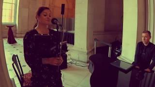Make you feel my love (Katie Hughes Wedding Singer) YouTube Thumbnail