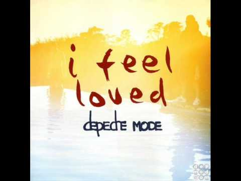Depeche Mode - I Feel Loved (Danny Tenaglia mix)