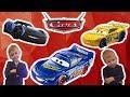 CARS ! Kolekcja samochodów cars (Disney Pixar) Dużo autek ! :) + niespodzianka #11