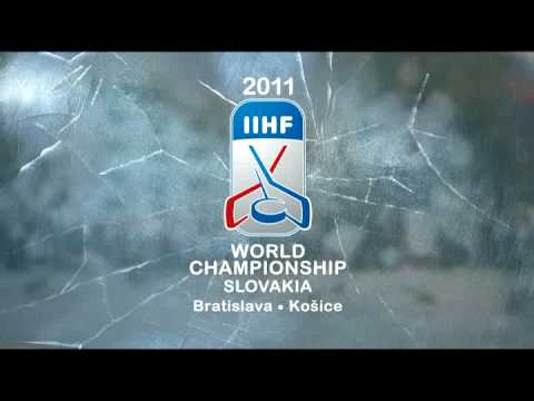 Official trailer of 2011 IIHF World Championship, Slovakia (long version)