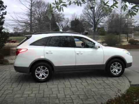 2011 Hyundai Veracruz   Memphis TN
