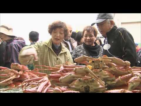 JAPAN FACTFILE: Zuwaigani Fair