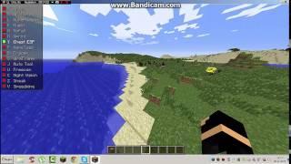 Minecraft huzuni kurulumu ve ayarları .