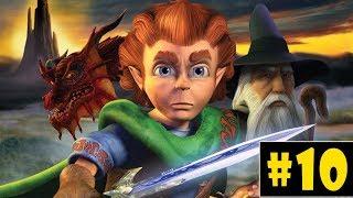 The Hobbit - Walkthrough - Part 10 - Inside Information (PC HD) [1080p60FPS]