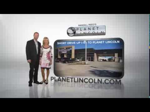 Planet Lincoln Certified Pre-Owned