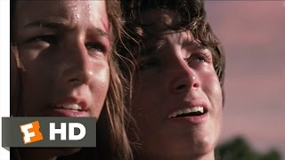 Deep Impact (9/10) Movie CLIP - The Ultimate Sacrifice (1998) HD