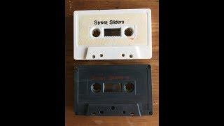 初期の The Street Sliders GIG! 福生、1983~4年頃のライヴと思われます...