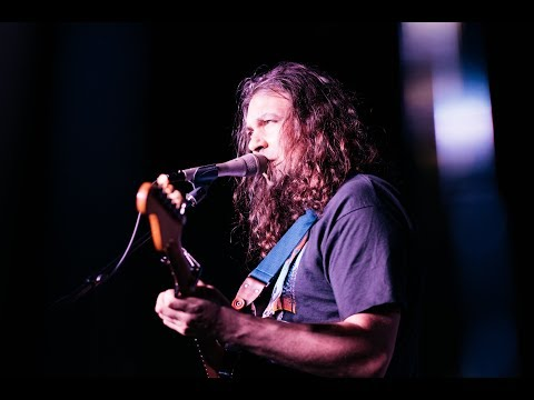 The War on Drugs - Live at the Turf Club for The Current's Full #MicroShow