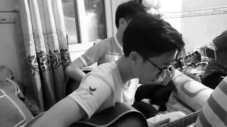Thành phố sương - guitar cover (y dược Huế)