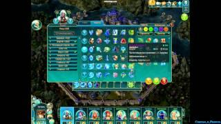 Prime World -  Krio Как играть за Крио \ Вьюгу в Prime World? Гайд по талантам, советы,  тактика