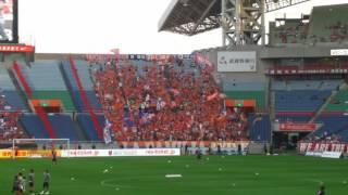 2017明治安田生命J1リーグ第18節浦和レッズ対アルビレックス新潟.