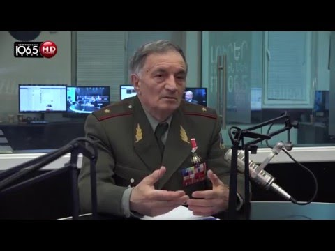 Армянский генерал: «Азербайджанская армия выполнила все поставленные задачи».