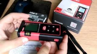 видео лазерный дальномер купить недорого