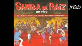 Samba De Raiz Cd Completo 2003   JrBelo