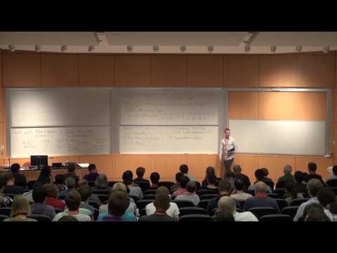 "Ryan Kinser,  ""K-polynomials of type A quiver orbit closures and lacing diagrams"""