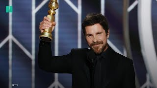 The Many Accents Of Christian Bale