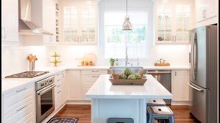 IKEA Cabinet Organization, Design & Storage