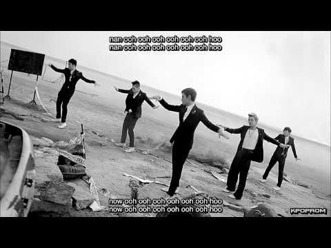 Big Bang - Love Song MV Eng Sub & Romanization Lyrics