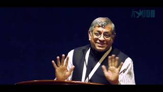 S Gurumurthy ALTS 2K17 speech