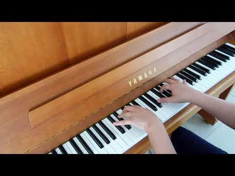 Armin van Buuren - Blah Blah Blah (Piano Arrangement By Danny Rayel)