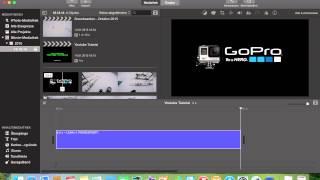 iMovie 10.0.6 Tutorial - Grundlagen: Schneiden, Musik, Übergänge [1]