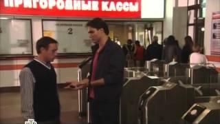 Новая Жизнь Сыщика Гурова